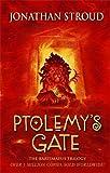 Ptolemy's Gate (Bartimaeus Trilogy)