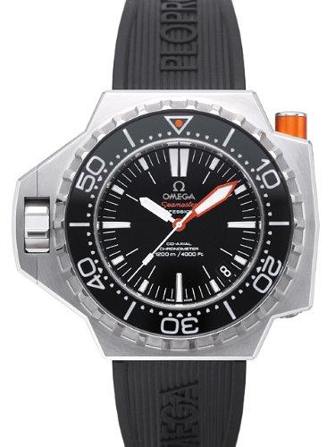 OMEGA シーマスター プロフェッショナル 1200 プロプロフ (Seamaster Professional 1200 Ploprof) [新品] / Ref.224.32.55.21.01.001 [並行輸入品] [om298]