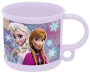 スケーター  食洗機対応 コップ 200ml アナと雪の女王 Frozen 15 ディズニー KE5A