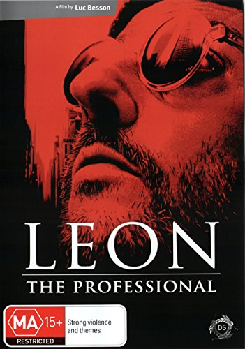 LEON: THE PROFESSIONAL - DVD [Import]