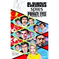 Playboys, Spies and Private Eyes - Inspired by ITC