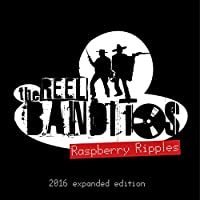 Raspberry Ripples (2016 Expanded Edition)