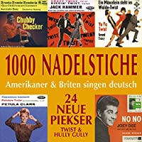 1000 NADELSTICHE VOL 03,TWIST