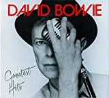 DAVID BOWIE GREATEST HITS 2016 [2 CD] [Digipak] [Import]