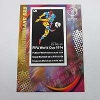 PANINI2002ワールドカップ コリアジャパン■レギュラーカード■P10/1974年 ドイツ大会 ≪2002 FIFA WORLD CUP≫