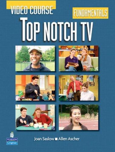 Top Notch TV (1E, Video Course...