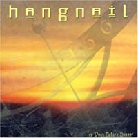 Ten Days Before Summer by Hangnail (1999-08-16)