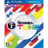 DJMAX TECHNIKA TUNE(通常版) - PSVita