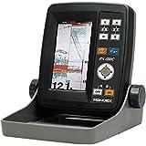 HONDEX(ホンデックス) 魚群探知機 ポータブル魚探 PS-500C 振動子 TD7 ワカサギパック 4.3型ワイド