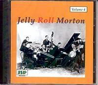Jellyroll Morton Vol. 4