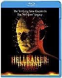 ヘルレイザー ゲート・オブ・インフェルノ [Blu-ray]