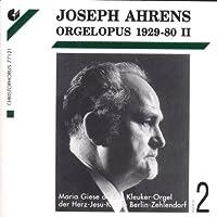 Orgelopus 1929