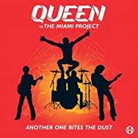 Another One Bites the Dust by Queen Vs Miami Project