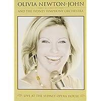 Olivia Newton-John & the Sydney Symphony