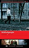 Sickfuckpeople ( Sick f*ck people ) [ NON-USA FORMAT, PAL, Reg.0 Import - Germany ] by Juri Rechinsky