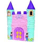 Princess Castle Pinata Party Decoration