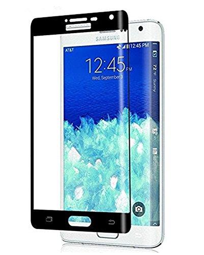 Lakko Galaxy Note Edge 強化ガラス液晶保護フィルム 3...