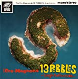 13 PEBBLES~Single Collection~ [Analog]
