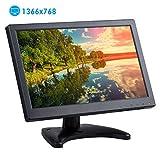 Best タッチスクリーンモニター - Toguard TFT-LCDモニター カラースクリーン 11.6インチ 解像度:1366x768 視野角160度 寸法 297x192x38 Review