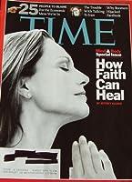 Time Magazine 2月23日 2009 How Faith Can Heal