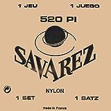 SAVAREZ サバレス クラシックギター弦 520P1