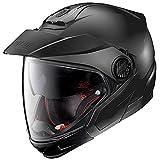 NOLAN(ノーラン) ヘルメット システム N405GT フラットブラック XL 95889