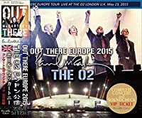 PAUL McCARTNEY 2015 OUT THERE EUROPE THE O2 【3CD】