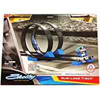 Shelby Single Loop Double Track Set [並行輸入品]