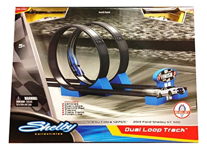 Shelby Single Loop Double Track Set [並行輸入品]