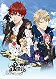劇場版「Dance with Devils-Fortuna-」(...[Blu-ray/ブルーレイ]