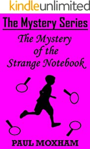 The Mystery Series Short Story 4巻 表紙画像