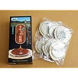 生キャラ煎餅 6枚セット(BOX入り) (4個セット)