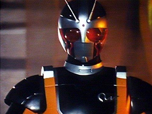 第15話「ロボライダー誕生」
