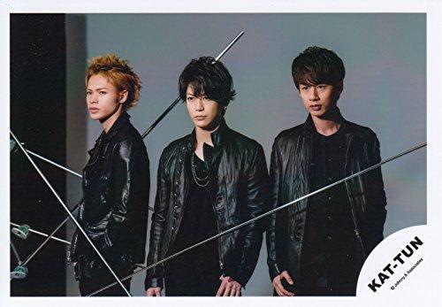 KAT-TUN 公式生写真 (混合 写真 写真)KA00003