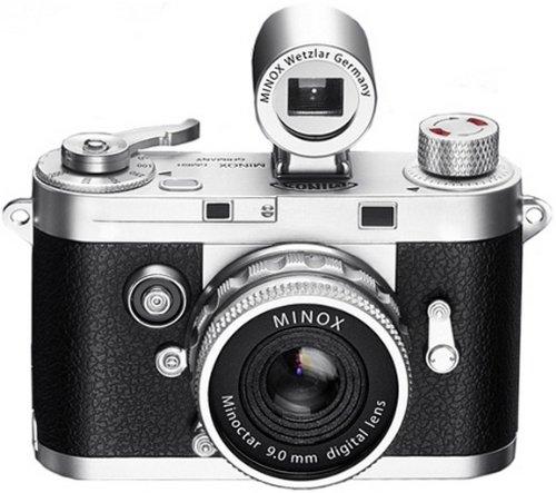 MINOX DCC 5.1 デジタルクラシックカメラ[並行輸入品]