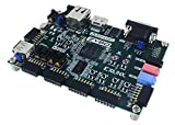 Zybo Zynq-7000 ARM/FPGA SoC Trainer Board