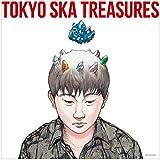 【Amazon.co.jp限定】TOKYO SKA TREASURES ~ベスト・オブ・東京スカパラダイスオーケストラ~(CD3枚組+Blu-ray Disc2枚組)(オリジナルデカジャケットTOKYO SKA TREASURESバージョン付き)