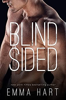 Blindsided (By His Game, #1) by [Hart, Emma]