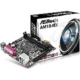 ASRock AMD AM1チップセット搭載 MiniITXマザーボード AM1B-ITX