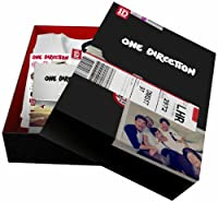 Take Me Home: Limited Edition Box Set With T-Shirt And Picture Book