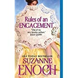Rules of an Engagement (The Adventurers' Club, 3)