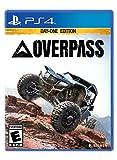 Overpass(輸入版:北米)- PS4