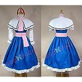 375東方Project アリスマーガトロイドコスプレ衣装(女性M)