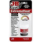 J-B Weld 37901 Extreme Heat High Temperature Resistant Metallic Paste - 3 oz.