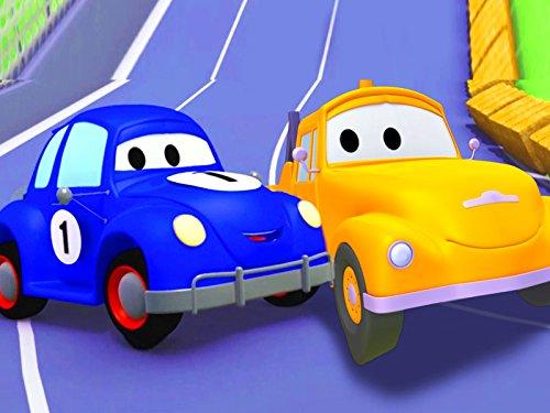 古い車のヘンリー & オールドハービーのヘンリーがマントを発見!