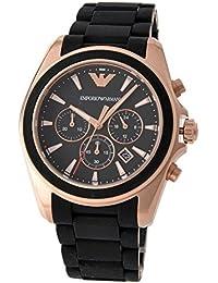 [エンポリオアルマーニ]EMPORIO ARMANI 腕時計 クラシック シグマ 46mm クロノグラフ AR6066 メンズ [並行輸入品]