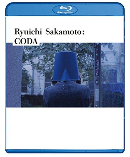 Ryuichi Sakamoto:CODA Blu-ray スタンダードエディション