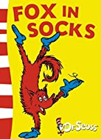 Fox in Socks (Dr. Seuss: Green Back Books)