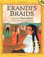 Erandi's Braids (Picture Puffin Books)