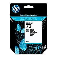 HW42356 株式会社日本HP HP72 インクカートリッジ フォトブラック(69ml)